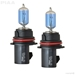 9004 (HB1) Xtreme White Hybrid Twin Pack  Halogen Bulbs - 23-10194