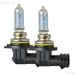 9006 (HB4) Xtreme White Hybrid Twin Pack  Halogen Bulbs - 23-10196