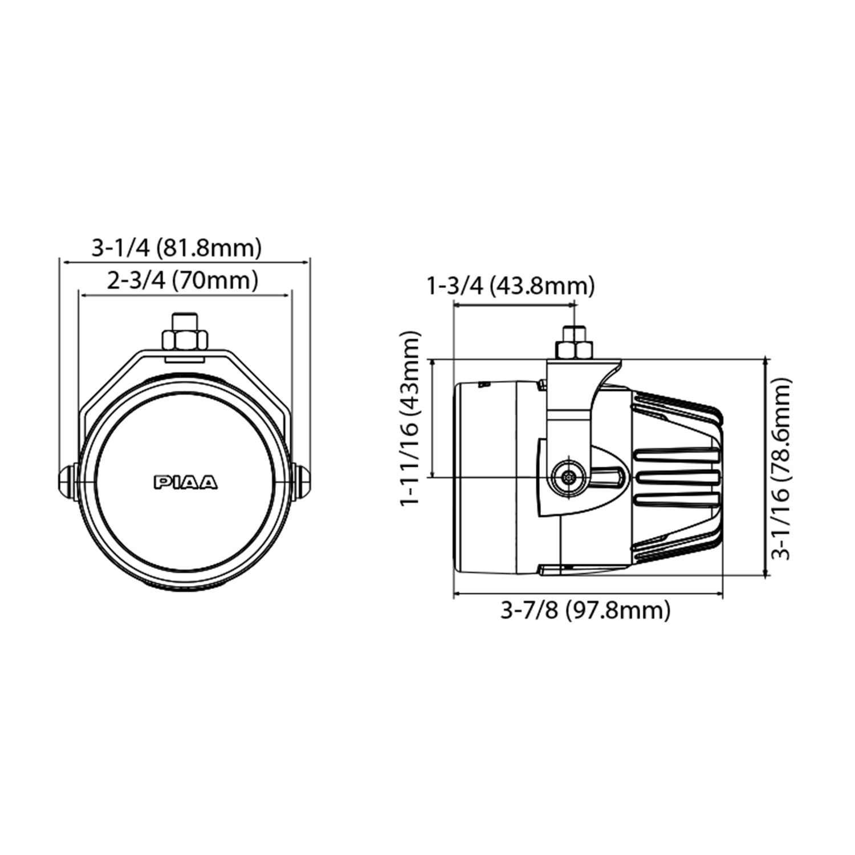 piaa wiring diagram 19 wiring diagram images wiring Fog Light Wiring Diagram Fog Light Wiring Schematic