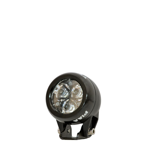 1100 LED Motorcycle Driving Lamp Kit