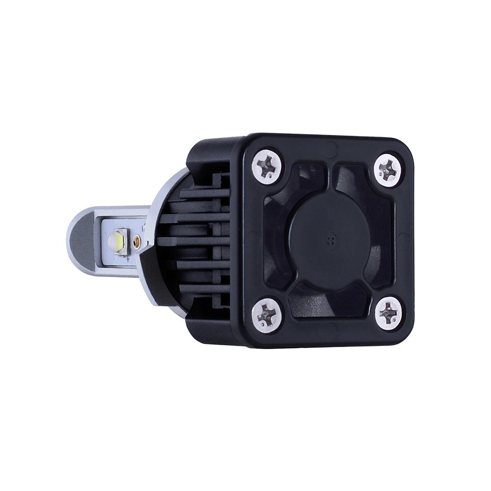 9005 (HB3) High Output LED Bulbs 6000k Twin Pack
