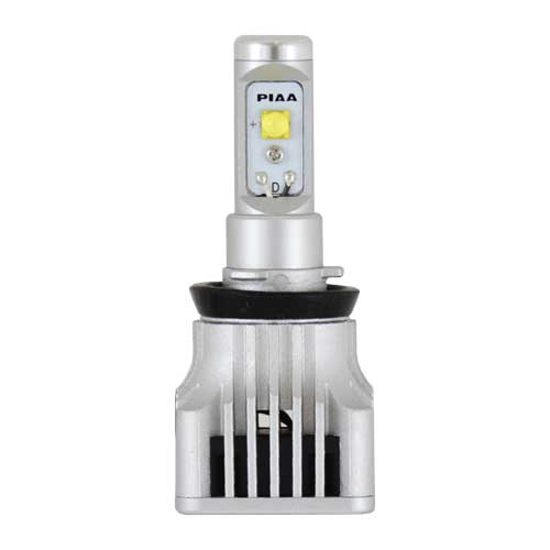 H11 Performance LED Fog Bulb White 6000k Twin Pack