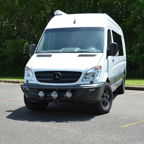 Mercedes Sprinter LP560 6
