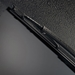 "13""(330Mm) Super Silicone Silicone Wiper Blade - 95033"