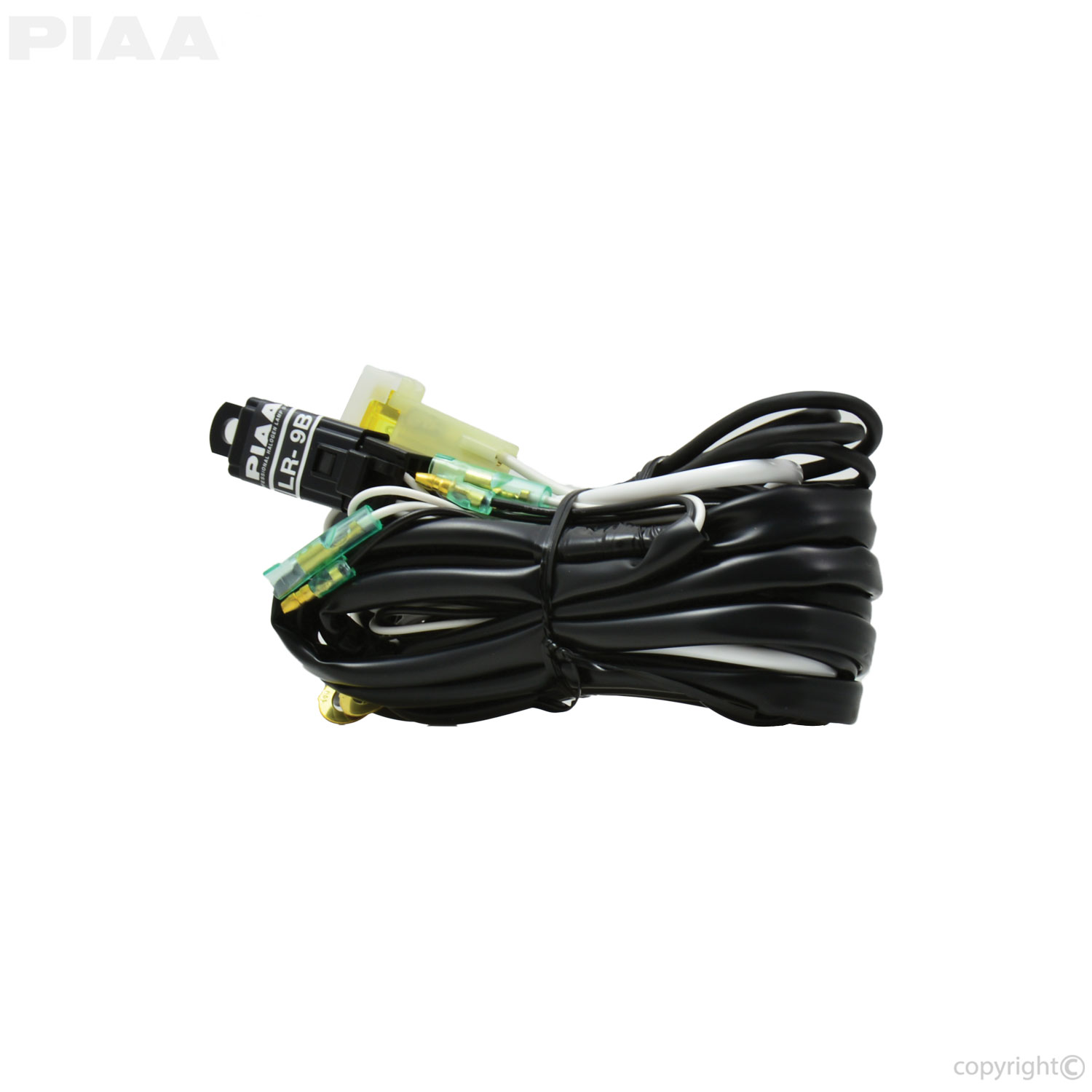 piaa 34042 harness hr?bw=1000&w=1000&bh=1000&h=1000 piaa piaa wiring harness up to (lr 9b) with bullet connectors 34042 2010 wire harness for a 2010 john deere at n-0.co