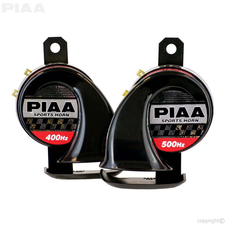Piaa Horn Wiring Diagram Change Your Idea With Design Auto Fog Light Automotive Sports 400 500hz 85110 Rh Com Pioneer Diagrams