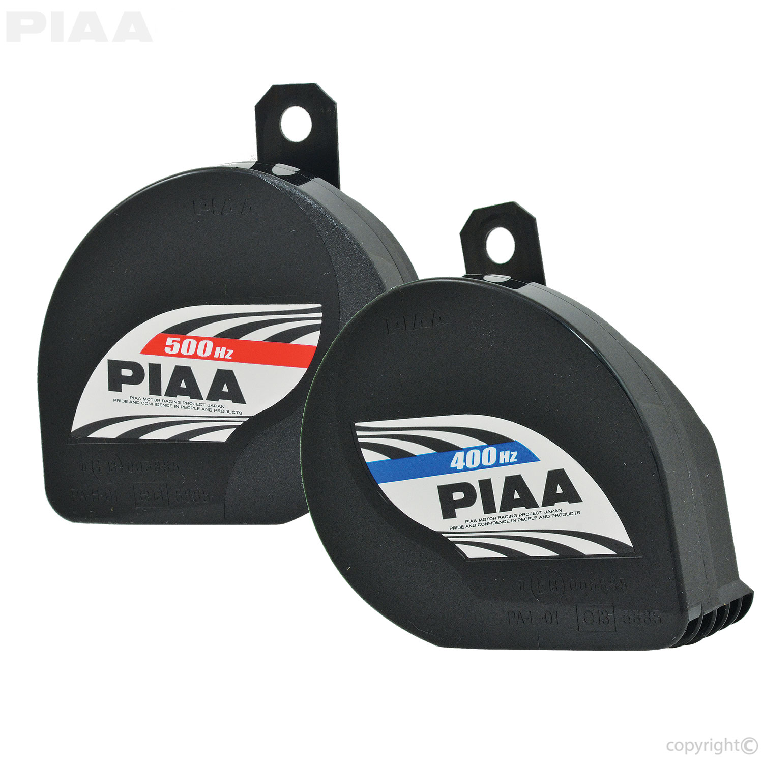 piaa automotive slim sports horn 400 500hz 85114 rh piaa com