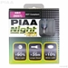 PIAA 9007 Night Tech Bulbs Packaging
