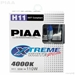PIAA H11 Xtreme White Bulbs Packaging