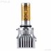 H9 Performance LED Bulb Ion Yellow  - 72212-H9