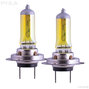 H7 Solar Yellow Twin Pack  Halogen Bulbs <p>lights, lamps, bulbs, lamp, bulbs, headlights, light bulbs, led bulbs, led, led lights, hid , hid bulbs, hid lights, led lamps, low power lights, high lumen led, xenon bulbs, xenon lights, house lighting, car lighting, truck bulbs, SUV bulbs, low amp, motorcycle lights, led motorcycle bulbs, brake lights, </p>, lighting, bulbs, lights bulbs, lamp, bulb, headlight, halogen bulbs, automotive bulbs, piaa bulbs, lamp bulbs, light bulbs, yellow fog, yellow, fog bulbs