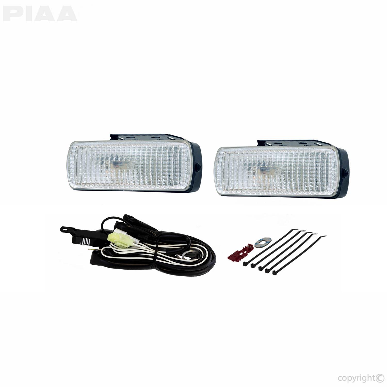 ... 1500 Back-Up Clear Halogen Lamp Kit - 01540 ...