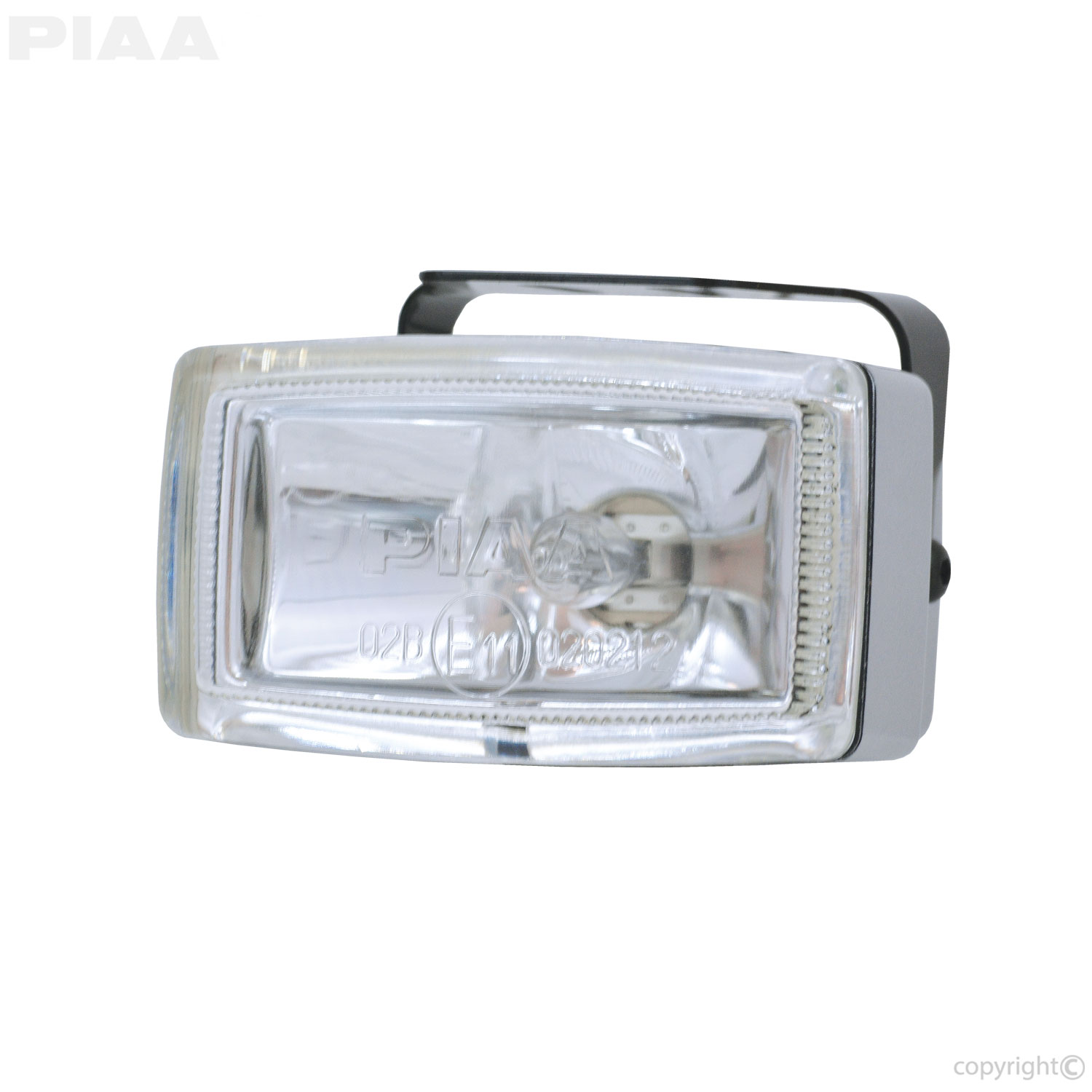 2000 Series Back-Up Lamp - 02020