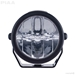 "LP270 2.75"" LED Driving Single Light, SAE Compliant - 2702"