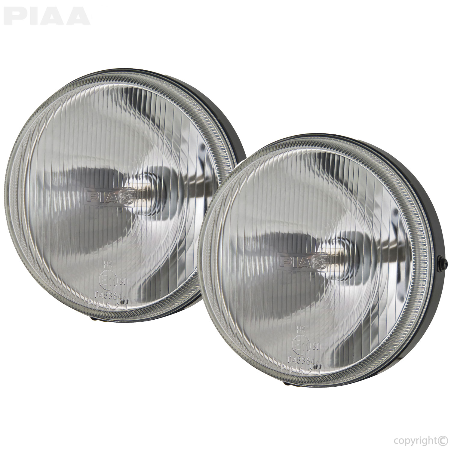 Piaa 40 Series Driving Clear Halogen Lamp Kit 04062
