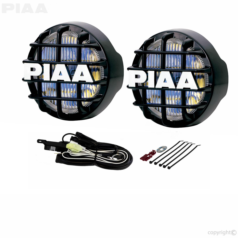 piaa 510 ion yellow fog halogen lamp kit 5161 rh piaa com PIAA 510 Wiring Harness PIAA 34085 Wiring Harness