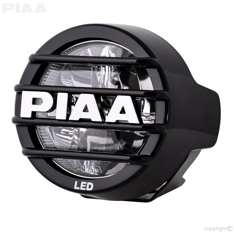 piaa lp530 3 5 led fog light kit sae compliant 05370. Black Bedroom Furniture Sets. Home Design Ideas