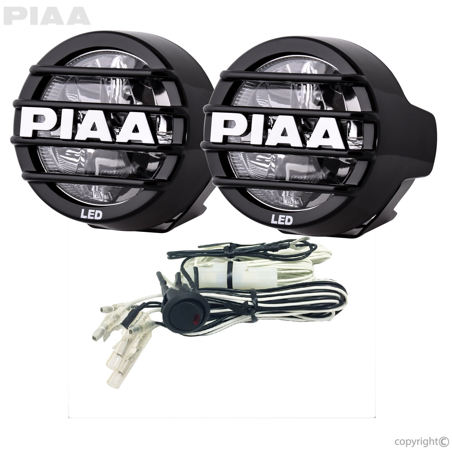 piaa 05372 530 led contents hr?bw=1000&w=1000&bh=1000&h=1000 piaa piaa lp530 led white driving beam kit 5372 High Intensity LED Driving Lights at crackthecode.co