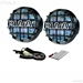 540 Ion Yellow Fog Halogen Lamp Kit - 5461