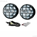540 Driving XTreme White Plus Halogen Lamp Kit - 05462