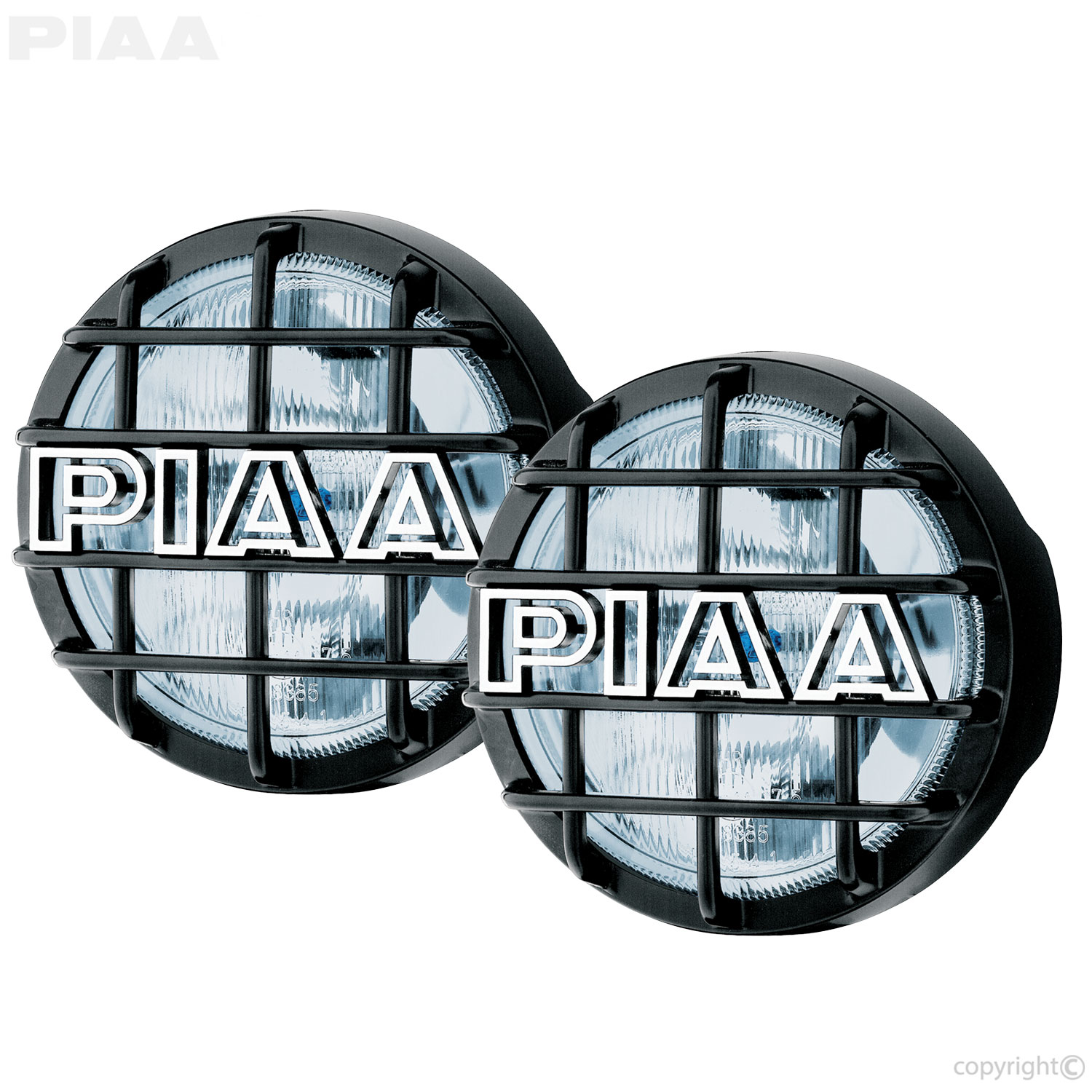 Piaa 31520 1500 Series Back Up Lamp Lens