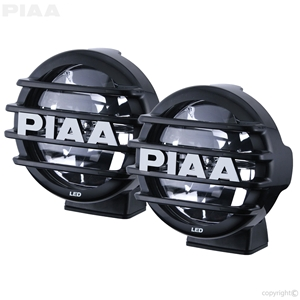 PIAA LP560 LED White Driving Beam Kit led, led lights, lamps, leds, fog lights, driving lights, led lamps
