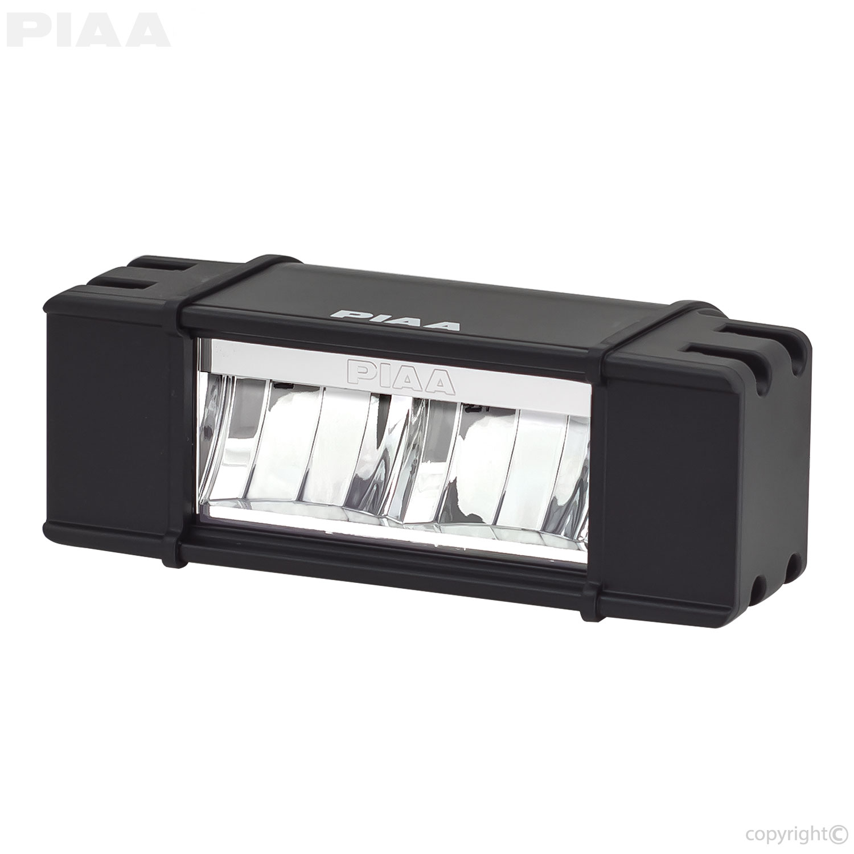 """Led Lights In Series: RF Series 6"""" LED Light Bar Driving Beam Kit, SAE"""