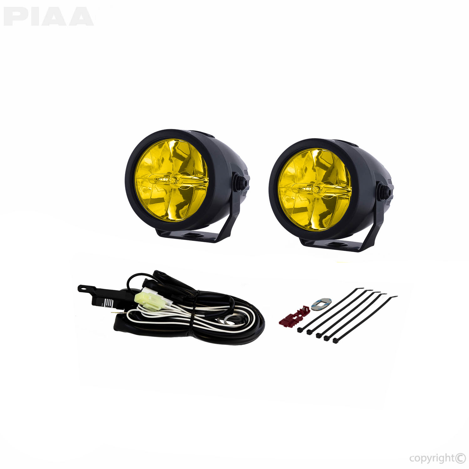 piaa 22 02772 lp270 led contents?bw=1000&w=1000&bh=1000&h=1000 piaa led lights for yamaha motorcycles High Intensity LED Driving Lights at crackthecode.co