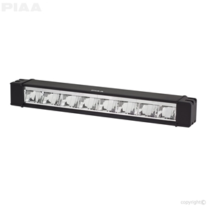"PIAA RF18 18"" White Wide/Driving Hybrid Beam led, led lights, lamps, leds, fog lights, driving lights, led lamps"