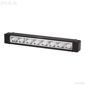 "PIAA RF Series 18"" LED Light Bar Hybrid Beam Kit, SAE Compliant led, led lights, lamps, leds, fog lights, driving lights, led lamps"