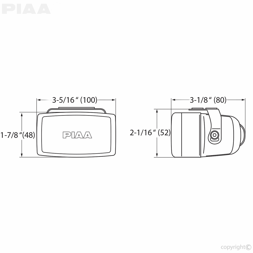 ... 2000 SMR Fog XTreme White Plus Halogen Lamp Kit - 02090