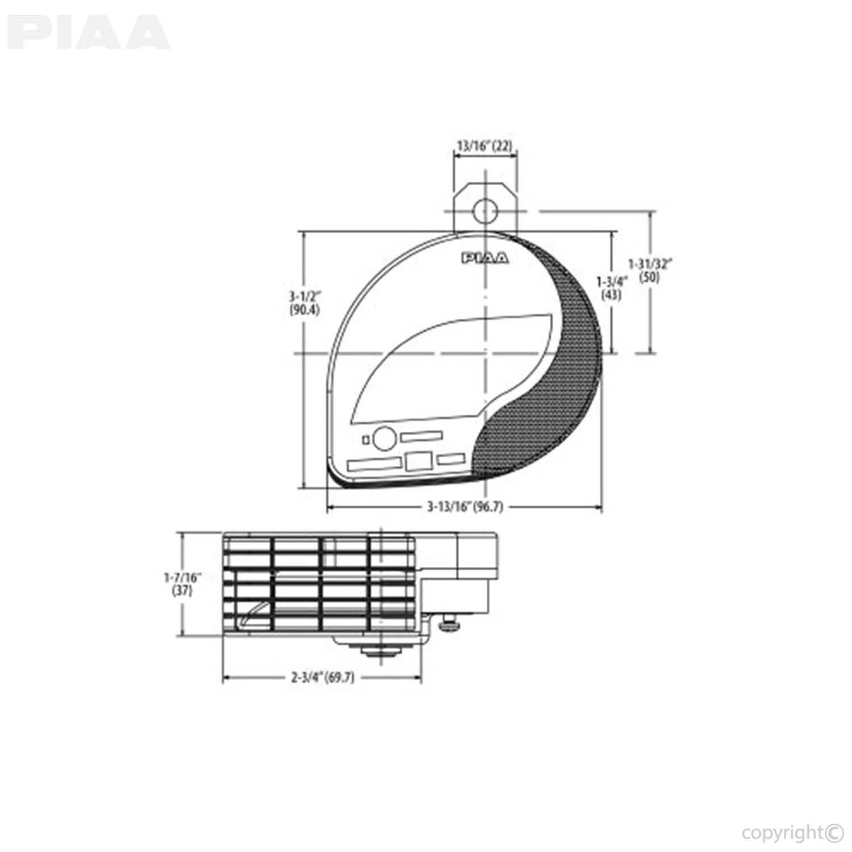 Horn Wiring Schematic Trusted Diagrams Avenger Piaa Diagram Wire Data Schema U2022 Motorcycle Schematics