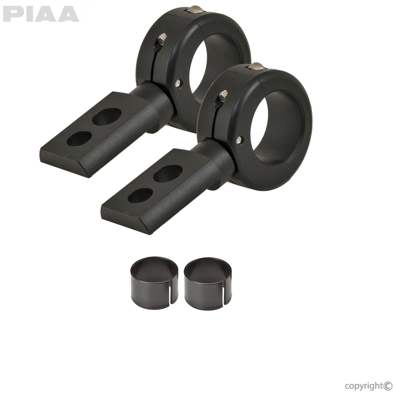 Piaa universal mounting bracket fits