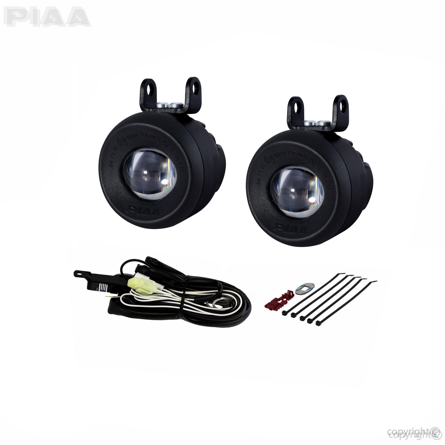 piaa led lights for bmw motorcycles wire light switch in series bmw 1100p 2 40\