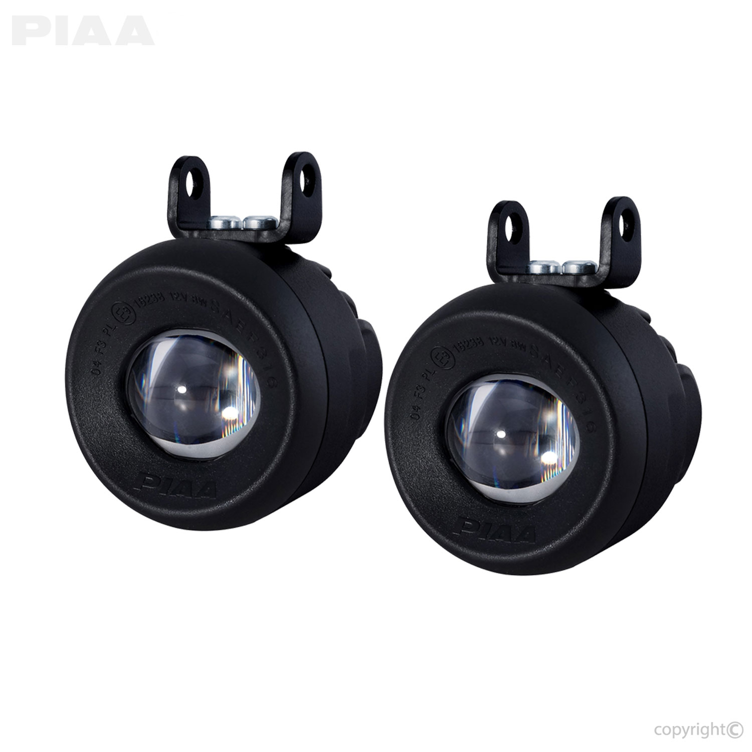 Piaa Led Lights For Suzuki Motorcycles