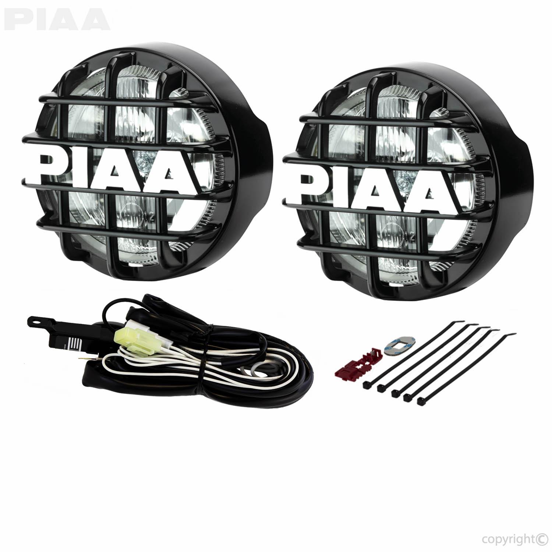 Piaa 510 Wiring Diagram Radio Hecho Star White Driving Halogen Lamp Kit 73514 Rh Com 34085 Harness