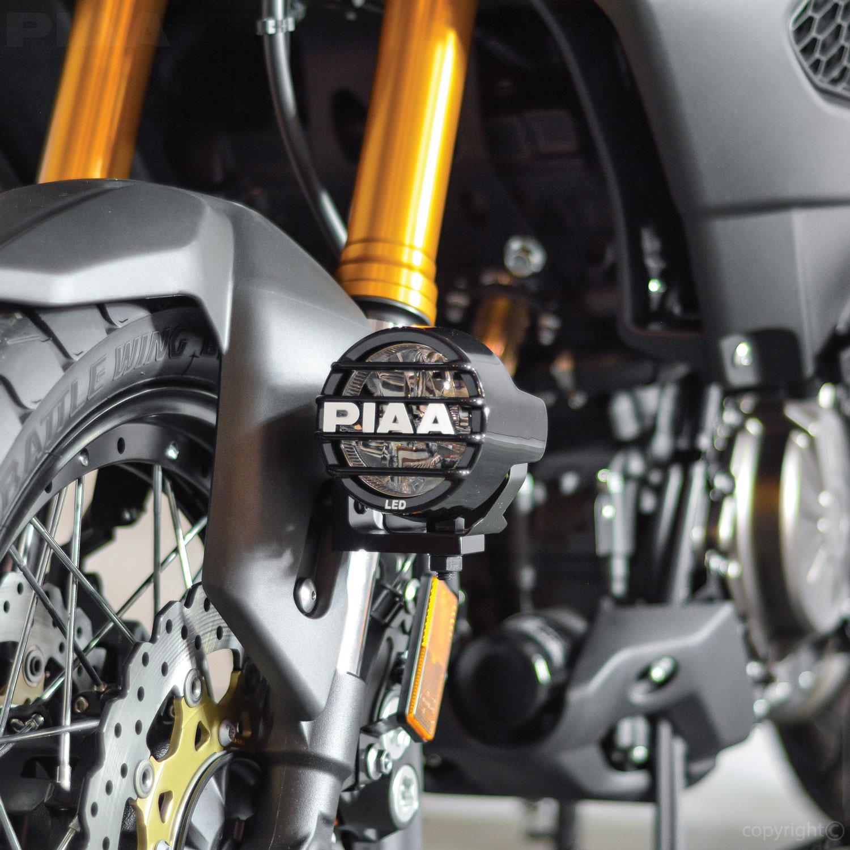 Piaa Led Lights For Ktm Motorcycles 525 Wiring Harness Lp530 35 Fog Light Kit 73530 74205