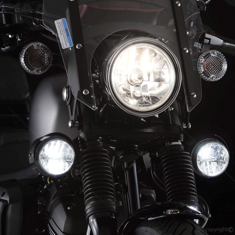 piaa lp530 3 5 led driving light kit 73532 lp530 3 5 led driving light kit