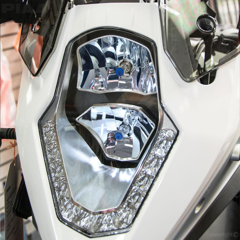 Piaa 4000K 55w=110w XTreme White H1 Halogen Fog Light Bulbs
