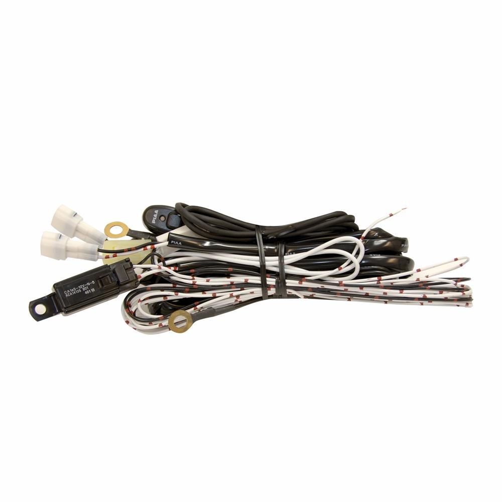 Piaa Led Wiring Harness 34071