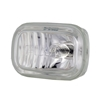 1400 Series Clear Fog 55w Dichroic Bulb/Lens Unit