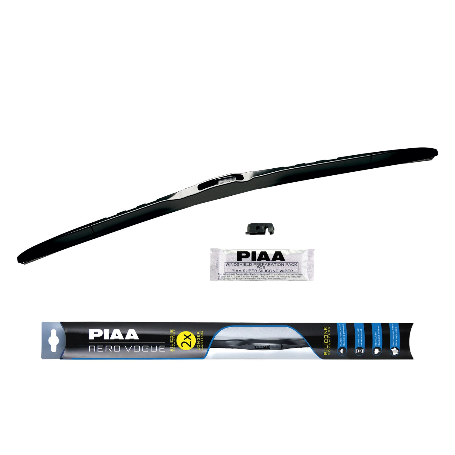 "28"" (700mm) Aero Vogue Premium Silicone Wiper Blade - 96170"