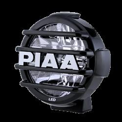 piaa lp570 7 led driving light kit sae compliant 05772. Black Bedroom Furniture Sets. Home Design Ideas