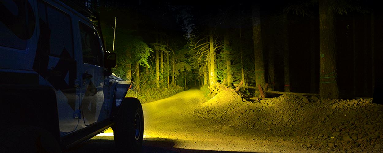 Piaa Yellow Rf Series Lights Auto