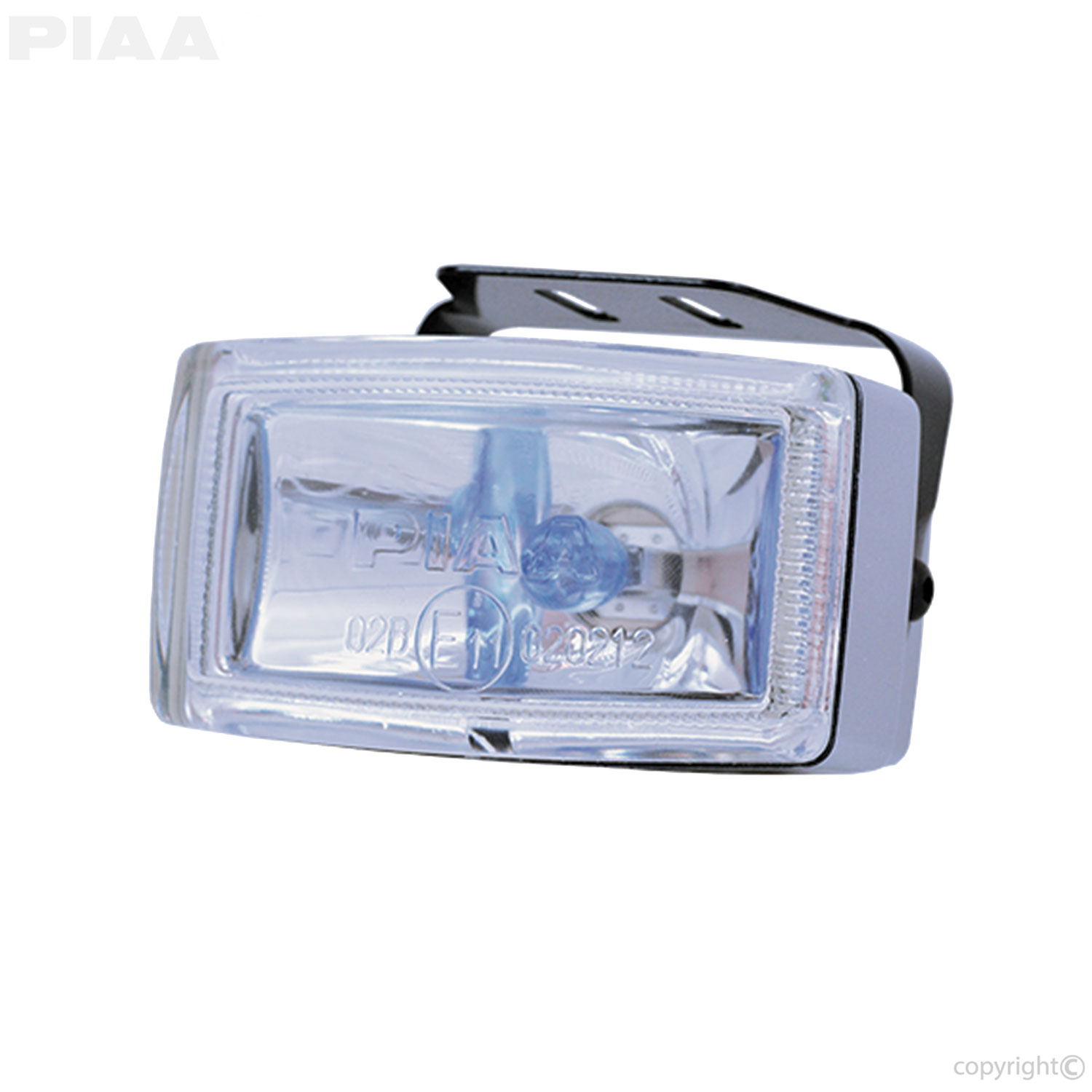 PIAA 2000 Series White Driving Light