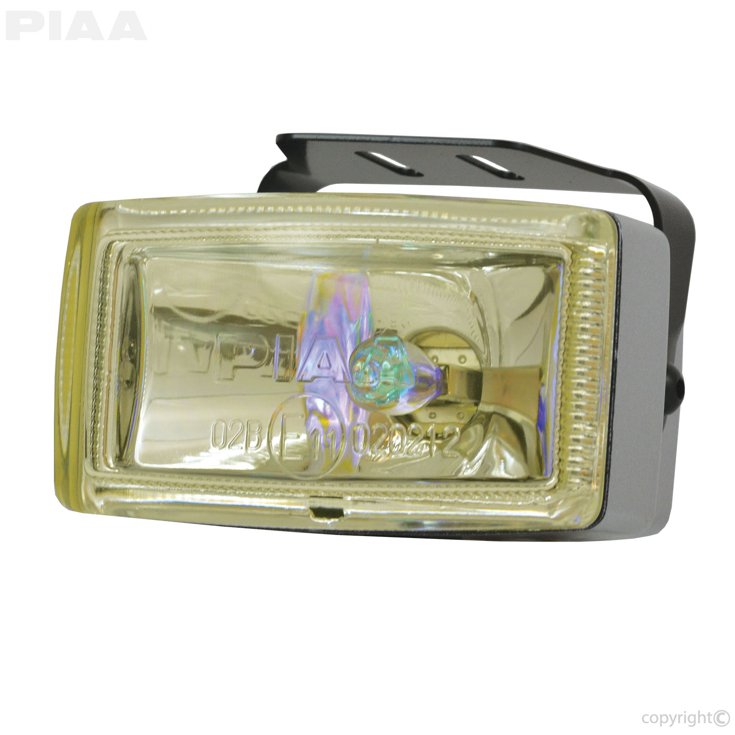 PIAA 2000 Series Ion Fog Light