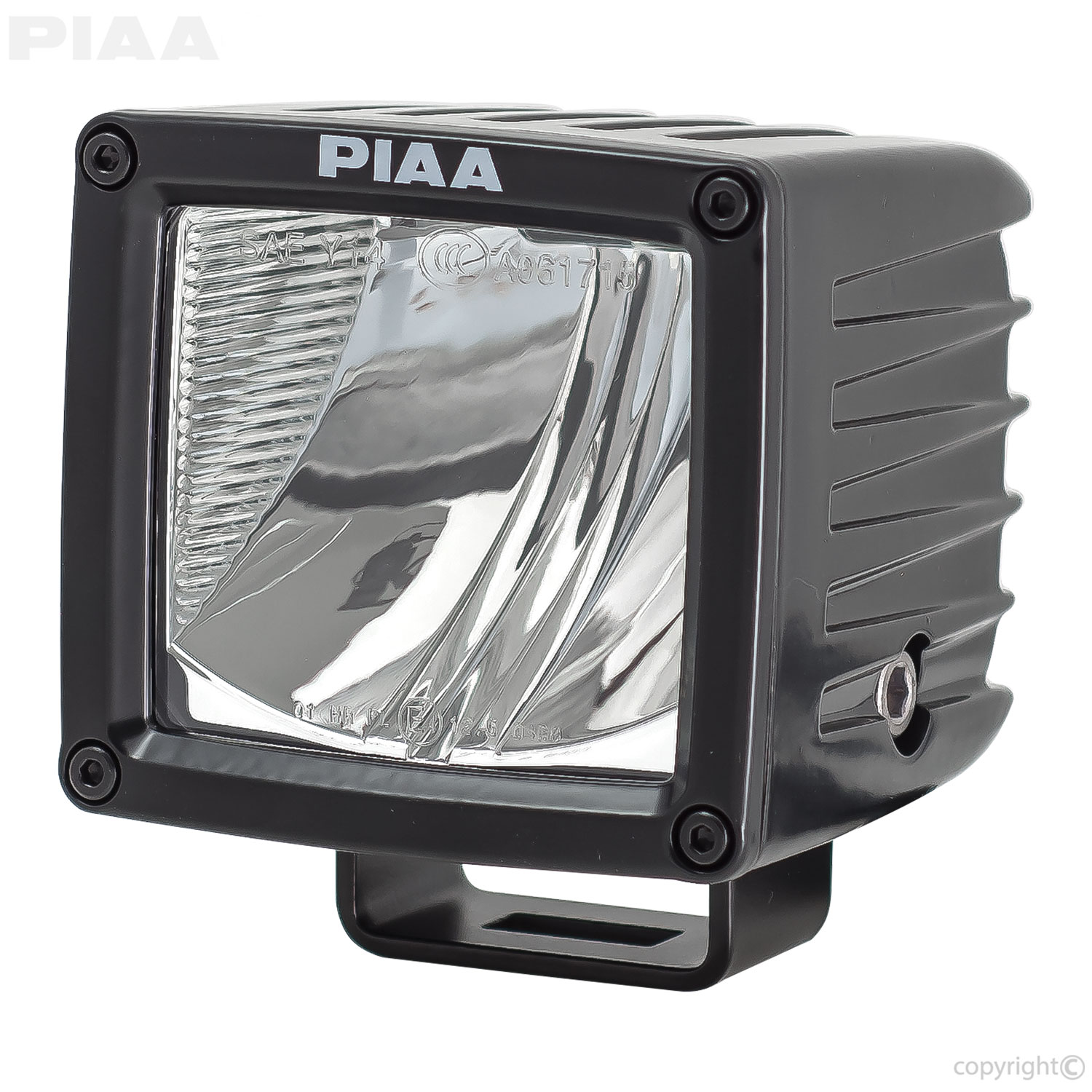 PIAA RF3 LED Driving Light