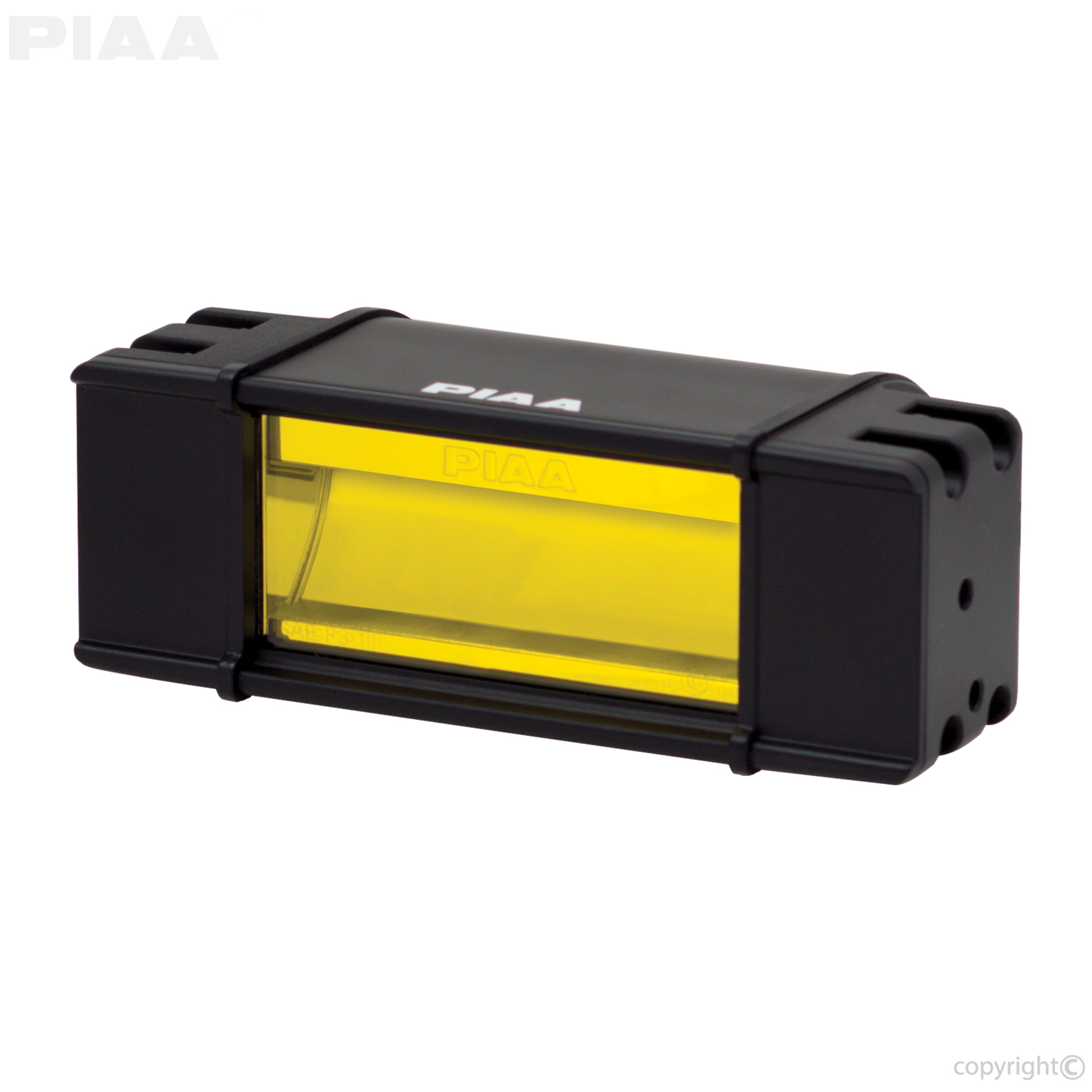 PIAA RF6 LED Ion Fog Light