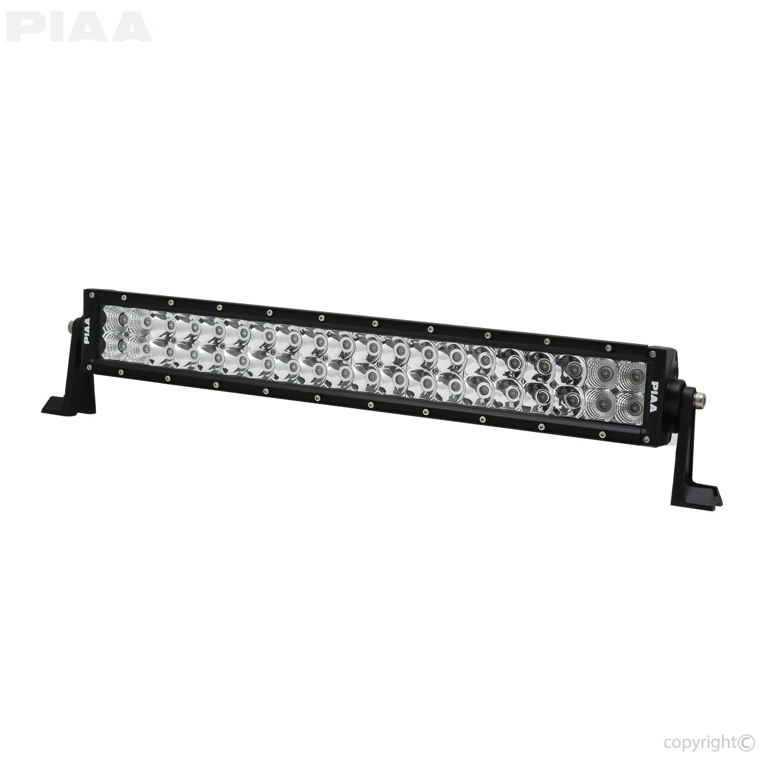 PIAA Quad 20 LED Spot Light