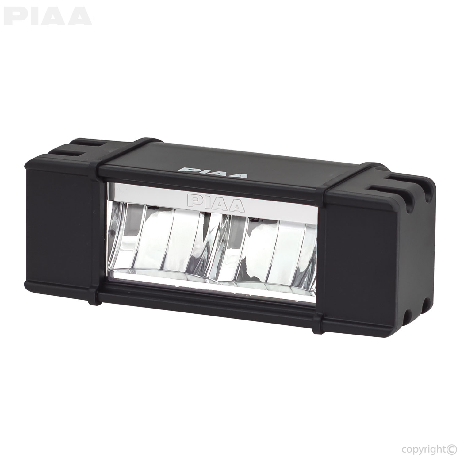 PIAA RF6 LED Hybrid Light